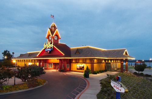 casinos in missouri